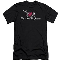 Californication - Mens Queens Of Dogtown Premium Slim Fit T-Shirt
