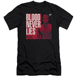 Dexter - Mens Cover Premium Slim Fit T-Shirt