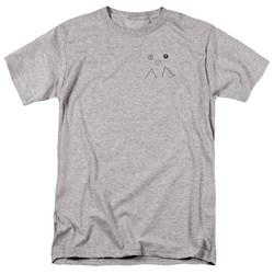 Twin Peaks - Mens Peak Donut T-Shirt
