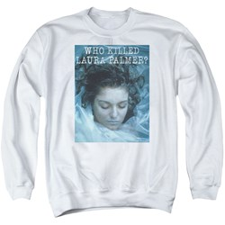Twin Peaks - Mens Who Killed Laura Sweater