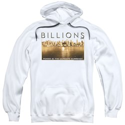 Billions - Mens Golden City Pullover Hoodie