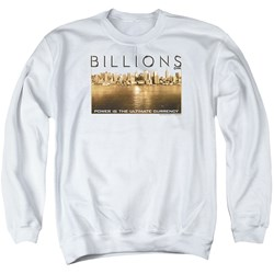 Billions - Mens Golden City Sweater