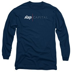 Billions - Mens Corporate Long Sleeve T-Shirt