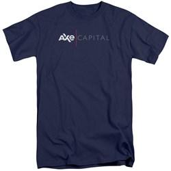 Billions - Mens Corporate Tall T-Shirt