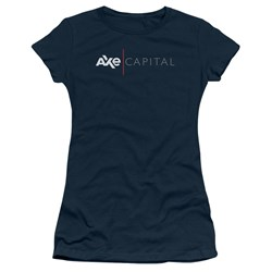 Billions - Juniors Corporate T-Shirt