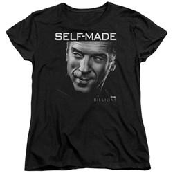 Billions - Womens Self Made T-Shirt