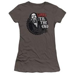 Sons Of Anarchy - Juniors Loyal Premium Bella T-Shirt