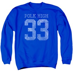 Married With Children - Mens Polk High Sweater