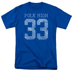 Married With Children - Mens Polk High T-Shirt