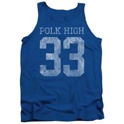 Married With Children - Mens Polk High Tank Top