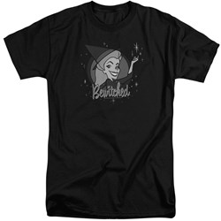 Bewitched - Mens Snap Tall T-Shirt
