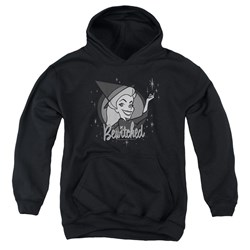 Bewitched - Youth Snap Pullover Hoodie