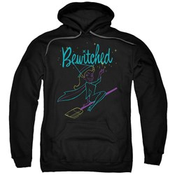 Bewitched - Mens Neon Lines Pullover Hoodie