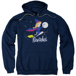 Bewitched - Mens New Moon Pullover Hoodie