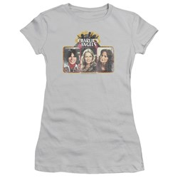 Charlies Angels - Juniors Trio Block T-Shirt