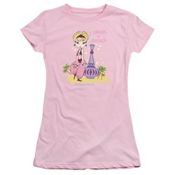 I Dream Of Jeannie - Juniors Island Dance T-Shirt