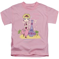 I Dream Of Jeannie - Youth Island Dance T-Shirt