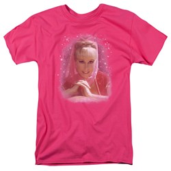 I Dream Of Jeannie - Mens Sparkle T-Shirt