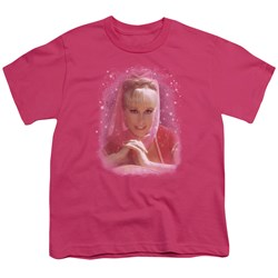 I Dream Of Jeannie - Youth Sparkle T-Shirt