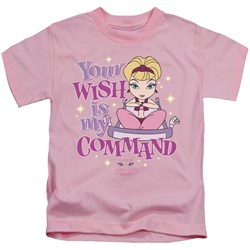 I Dream Of Jeannie - Youth Your Wish Is My Command T-Shirt