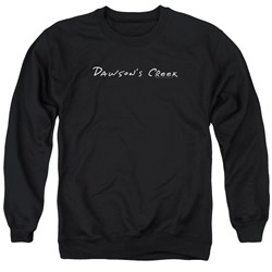Dawsons Creek - Mens Dawsons Logo Sweater