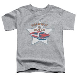 Starsky And Hutch - Toddlers Torino T-Shirt