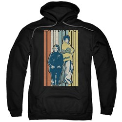 Starsky And Hutch - Mens Spreadshirt Pullover Hoodie