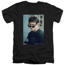 Dawsons Creek - Mens Cool Pacey V-Neck T-Shirt
