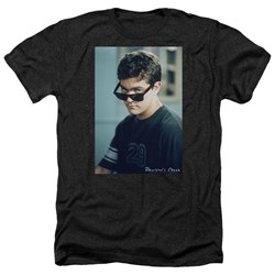 Dawsons Creek - Mens Cool Pacey Heather T-Shirt