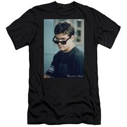Dawsons Creek - Mens Cool Pacey Slim Fit T-Shirt