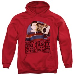 Goldbergs - Mens Big Tasty Pullover Hoodie