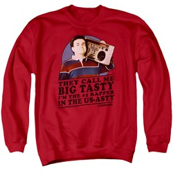 Goldbergs - Mens Big Tasty Sweater