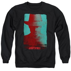 Justified - Mens Silhouette Sweater