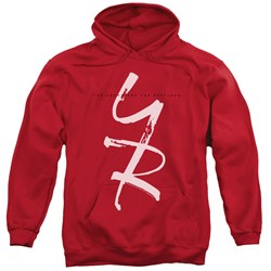 Young And The Restless - Mens Yr Pullover Hoodie
