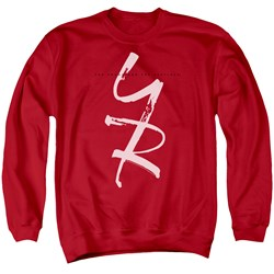 Young And The Restless - Mens Yr Sweater