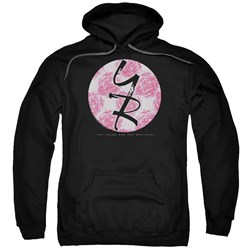Young And The Restless - Mens Young Roses Pullover Hoodie