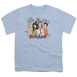 Married With Children - Youth Bundyland T-Shirt