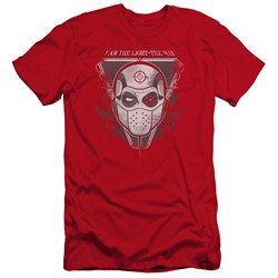 Suicide Squad - Mens I Am The Way Premium Slim Fit T-Shirt