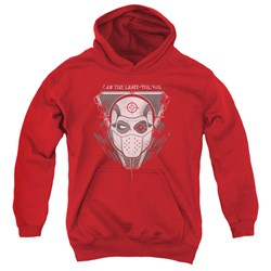 Suicide Squad - Youth I Am The Way Pullover Hoodie
