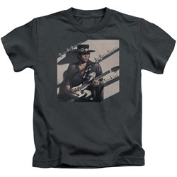 Stevie Ray Vaughan - Youth Texas Flood T-Shirt