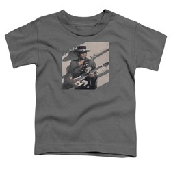 Stevie Ray Vaughan - Toddlers Texas Flood T-Shirt