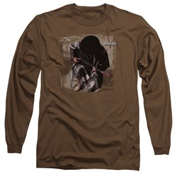 Stevie Ray Vaughan - Mens In Step Long Sleeve T-Shirt