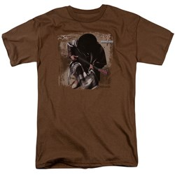Stevie Ray Vaughan - Mens In Step T-Shirt