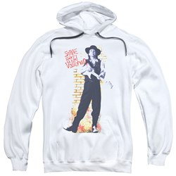 Stevie Ray Vaughan - Mens Standing Tall Pullover Hoodie