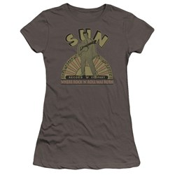 Sun - Juniors Original Son Premium Bella T-Shirt