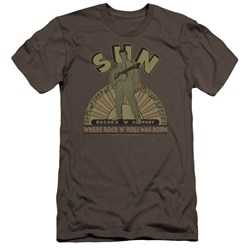 Sun - Mens Original Son Premium Slim Fit T-Shirt