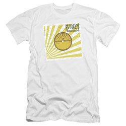 Sun - Mens Fourty Five Premium Slim Fit T-Shirt