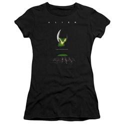 Alien - Juniors Poster Premium Bella T-Shirt