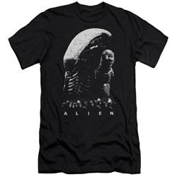Alien - Mens Evolution Premium Slim Fit T-Shirt