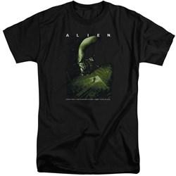 Alien - Mens Lurk Tall T-Shirt